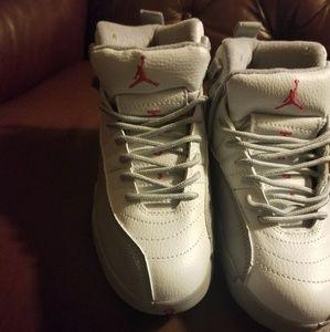 Retro 12s Nike